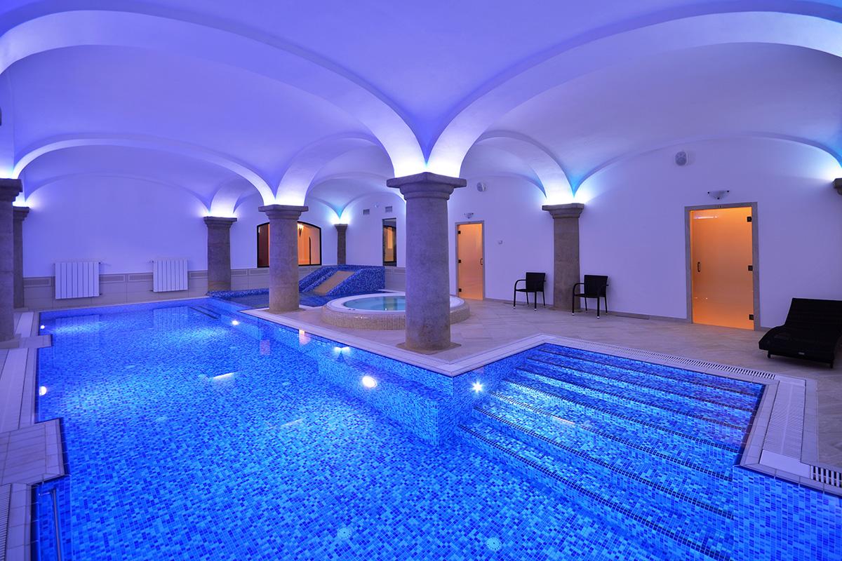 Wellness Hotel Malý Pivovar