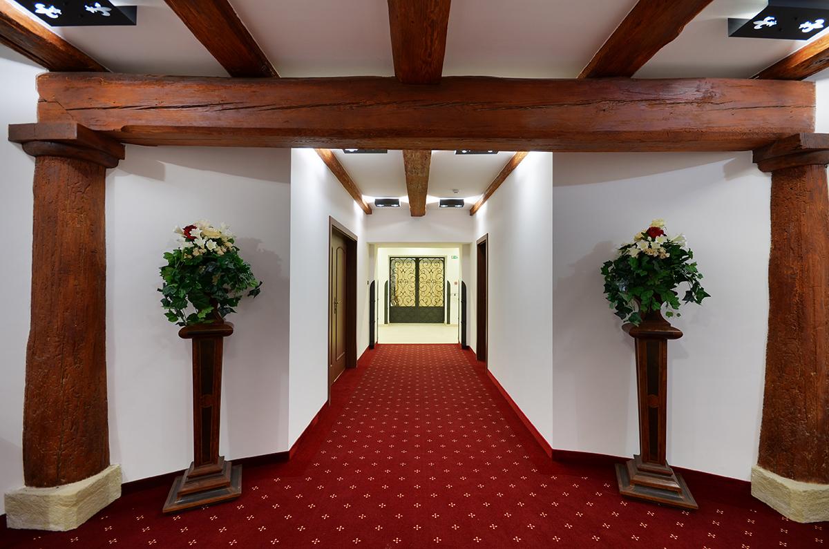 Hotel Maly Pivovar Svatby